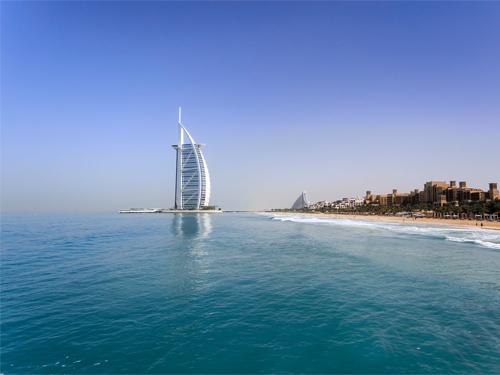 DUBAI - SAFARI - ABUDHABI