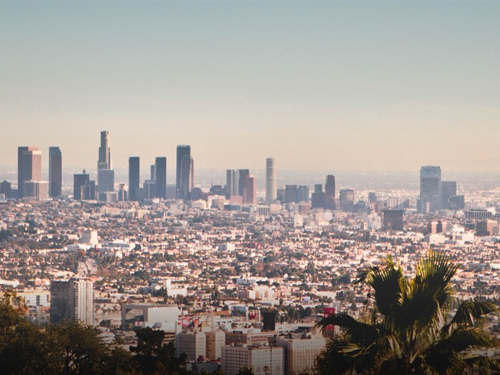CHƯƠNG TRÌNH DU LỊCH BỜ TÂY: LOS ANGELES - LAS VEGAS