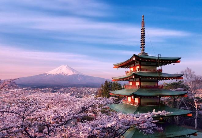 2. TOKYO - HAKONE - PHÚ SĨ - TOKYO ( VN )